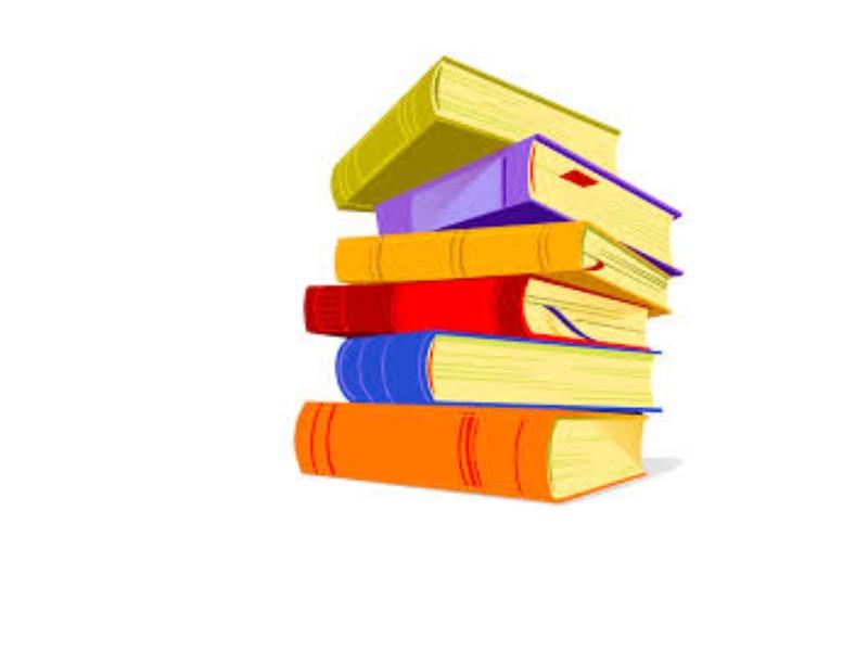 Avviso - Contributo libri e università