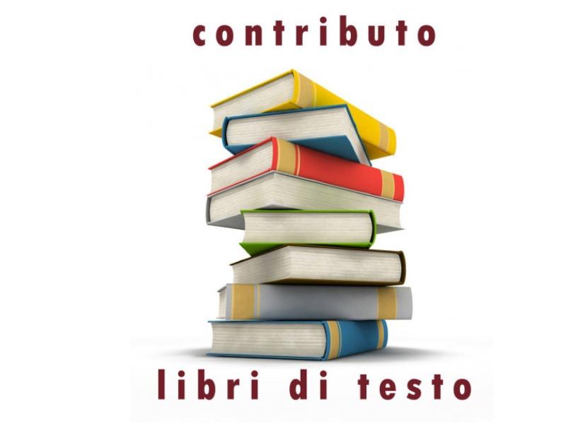 CONTRIBUTO LIBRI COMUNALE
